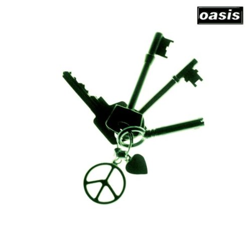 Oasis - Let There Be Love - Zortam Music