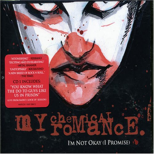 My Chemical Romance - I