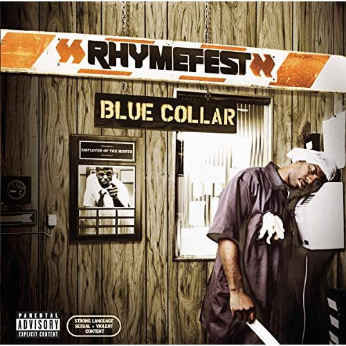 Blue Collar - Rhymefest