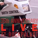 Cover von 35th Anniversary: Live at Rockpalast