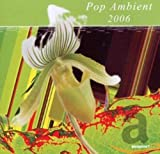 Album cover for Pop Ambient 2006
