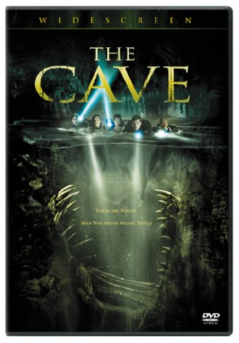 The Cave / Грот (2005)