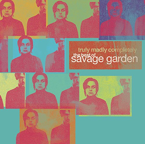 Savage Garden - The best of 50-60-70-80-90 - Zortam Music