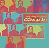 Capa do álbum Truly, Madly, Completely- The Best of Savage Garden