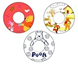RUNA Wheel Sticker for iPod4G(Pooh) 2392259003