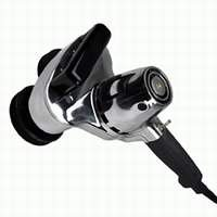Cyclo Dual-Head Orbital Polisher.