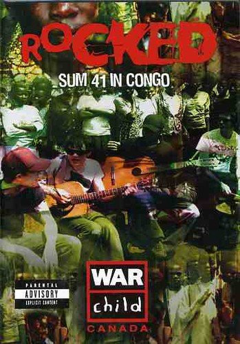 Rocked: Sum 41 in Congo
