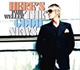 Copertina di album per Here's The Good News