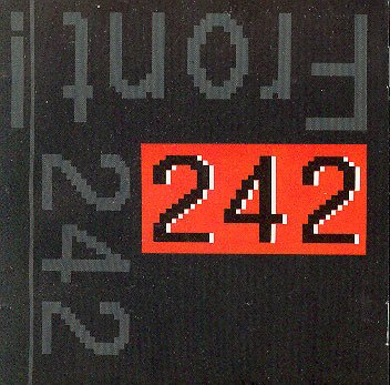Front 242 - Front by Front - Zortam Music