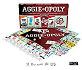 Texas A&M - AGGIEOPOLY