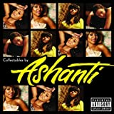 album art to Collectables by Ashanti