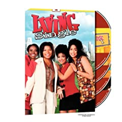 Living Single Dvds