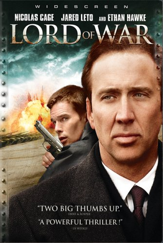 Lord of War / ��������� ����� (2005)