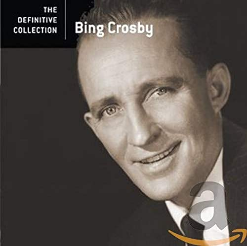 Bing Crosby - 1944 - Top 10 - Zortam Music