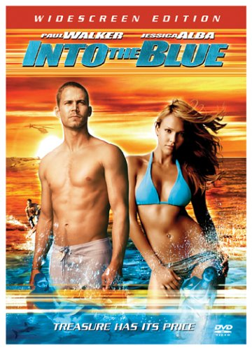 Into the Blue / ����� ���������� � ���! (2005)