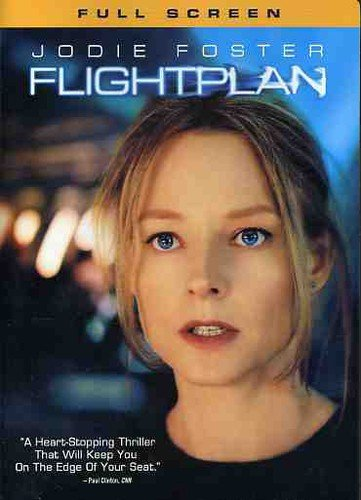 Flightplan  DVD