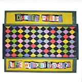 Album cover for Life Without Trousers
