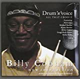 Drum'n'voice: All That Groove - Billy Cobham