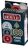 Kartenspiele: US Playing Card Company 1035 - Hoyle Poker Chips
