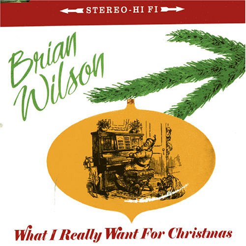 What I Really Want for Christmas [Single]