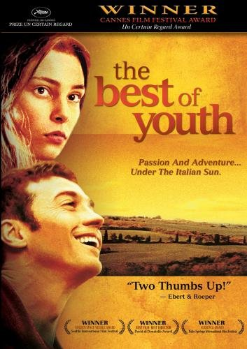 The Best of Youth DVD