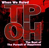 Copertina di album per When We Ruled: The Best of the Pursuit of Happiness