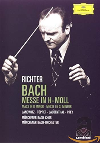 Bach: Mass In B Minor - Richter (2006)