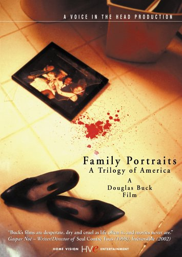 Family Portraits: A Trilogy of America Movie Poster Click for Fullsize Image