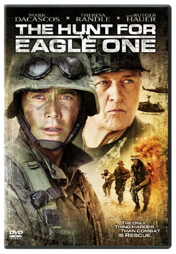 The Hunt for Eagle One / Охота на Орла (2006)