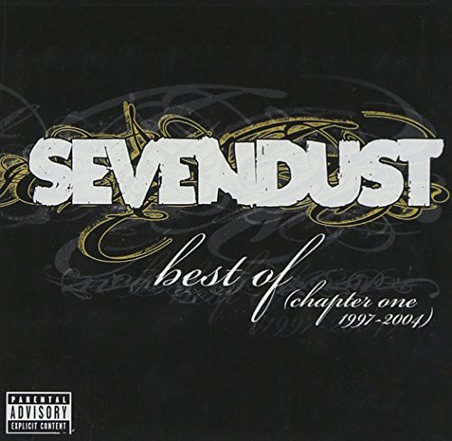Best of Sevendust (Chapter One 1997-2004)