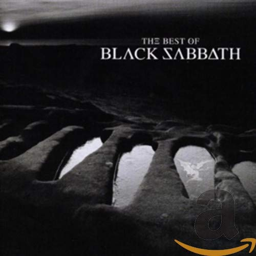 Black Sabbath - The Best of Black Sabbath - Zortam Music