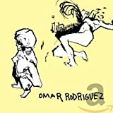 Capa do álbum Omar Rodriguez