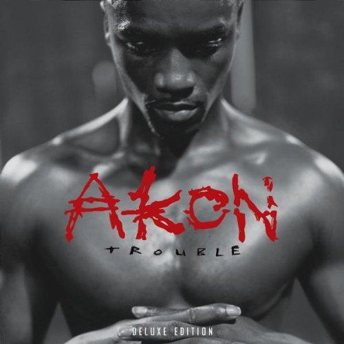 Akon - Trouble-(Promo CDS) - Zortam Music