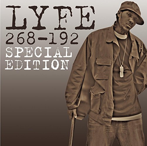 Lyfe 268-192 [Deluxe Edition]