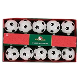 Soccer Ball Lights