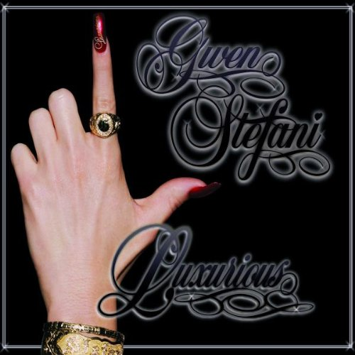 Gwen Stefani - Luxurious - Zortam Music