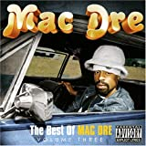 Cover de The Best of Mac Dre, Vol. 3
