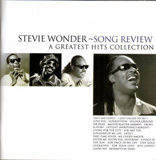 Stevie Wonder - Song Review - A Greatest Hits Collection - Zortam Music