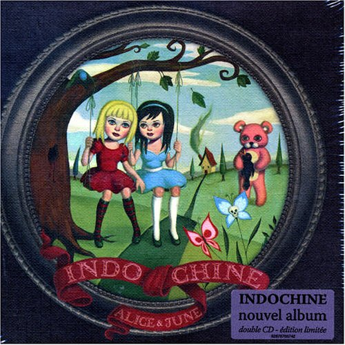 Indochine - Ladyboy Lyrics - Zortam Music