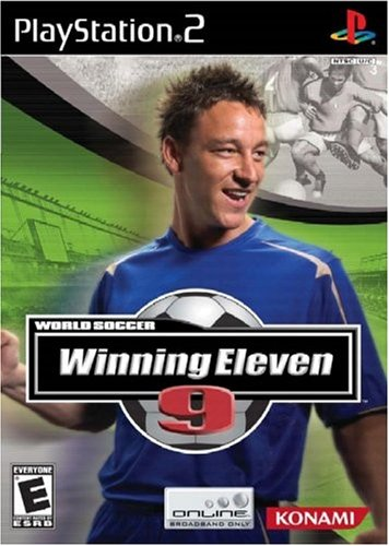 World Soccer Winning Eleven