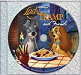 Pochette de l'album pour Lady and the Tramp and Friends