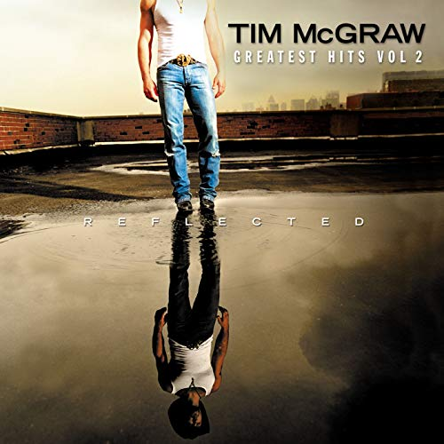 Tim Mcgraw - Promo Only Country Radio, April 2006 - Zortam Music
