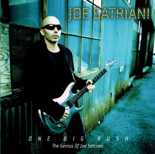 One Big Rush: The Genius of Joe Satriani