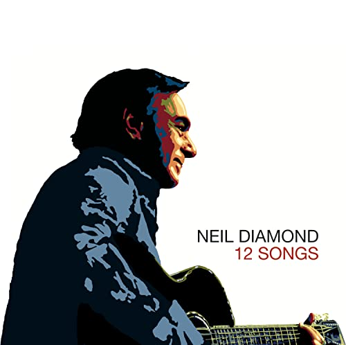 Neil Diamond - 12 Songs - Zortam Music