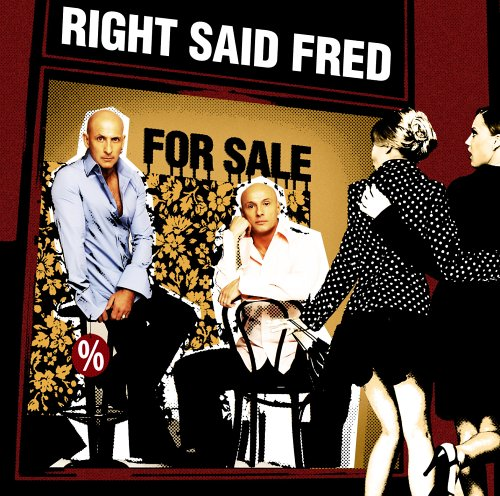 Right Said Fred - For Sale - Zortam Music