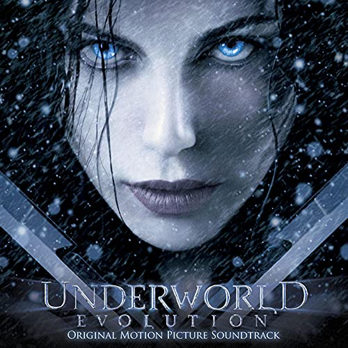 Underworld Evolution soundtrack available at Amazon.com
