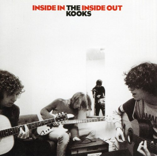 The Kooks - Inside In - Inside Out - Zortam Music