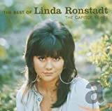 album art to The Best of Linda Ronstadt: The Capitol Years (disc 2)