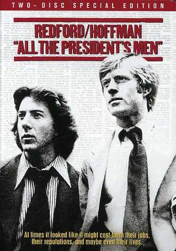 All the President's Men Two-Disc Special Edition