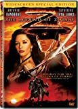 Antonio Banderas in The Legend of Zorro
